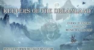 Radio Show Keepers of the Dreamland