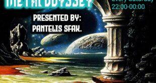 Radio Show Metal Odyssey