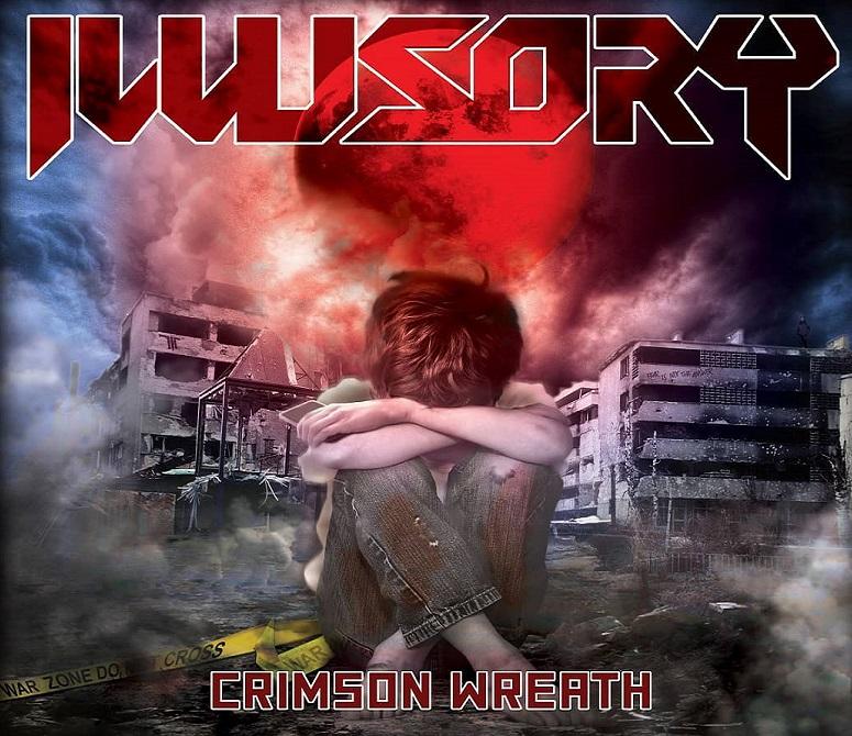 ILLUSORY - Crimson Wreath