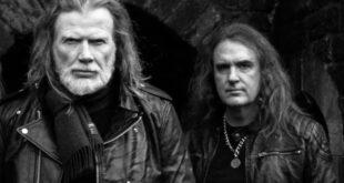 Mustaine - Ellefson