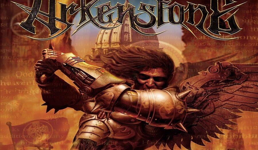 Arkenstone - Ascension of the Fallen