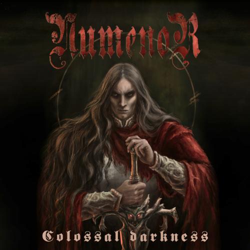 Numenor - Colossal Darkness