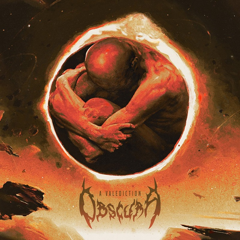 Obscura - A Valediction