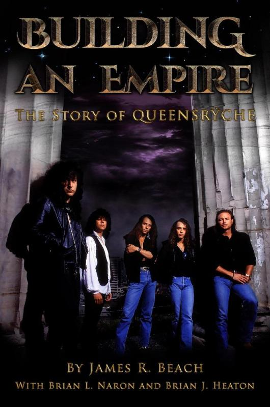 Building An Empire The Story Of Queensrÿche