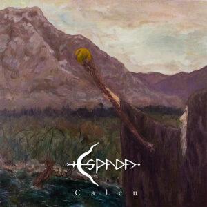 Espada - Caleu