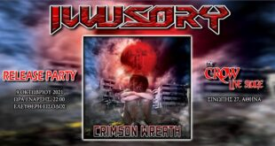 Illusory Release Party