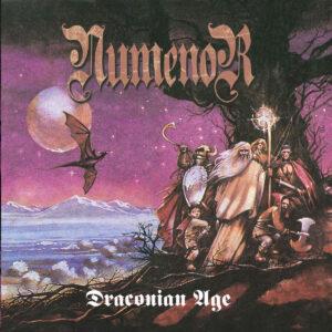 NÚMENOR - Draconian Age