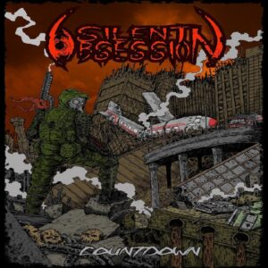 Silent Obsession – Countdown