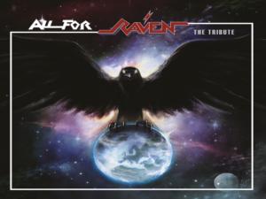 """Το """"All for Raven – The Tribute"""