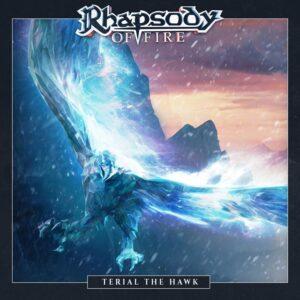 Rhapsody of Fire - Terial The Hawk